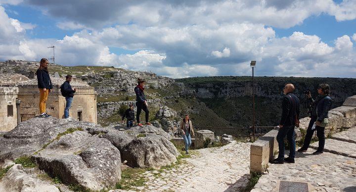Geografia del Turismo e dei Beni Culturali