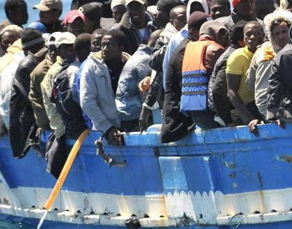 Antropologia delle Migrazioni