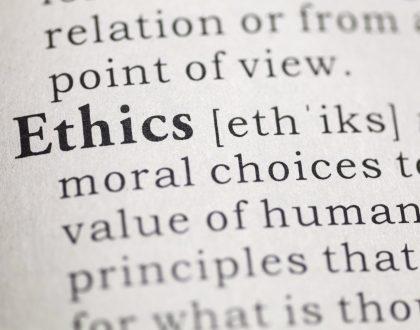Etica e Culture