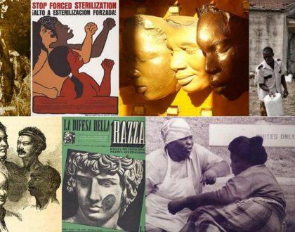 Call for Papers: Razza, razzismi, discriminazioni razziali. Il contributo dell'Antropologia Culturale alla riflessione contemporanea