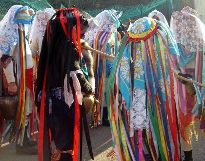 """Convegno internazionale di studi """"Il Carnevale e il Mediterraneo. Maschera e cibo"""" (28 febbraio, 1-2 marzo 2019)"""