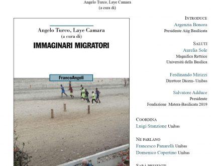Immaginari Migratori