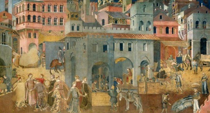 Storia della Città e del Territorio