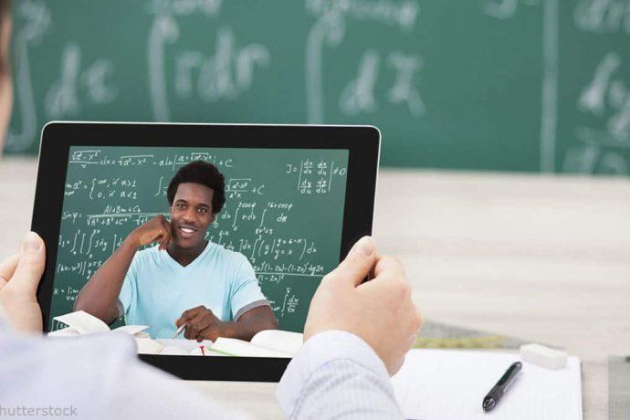 Informazioni sui corsi online all'Università della Basilicata