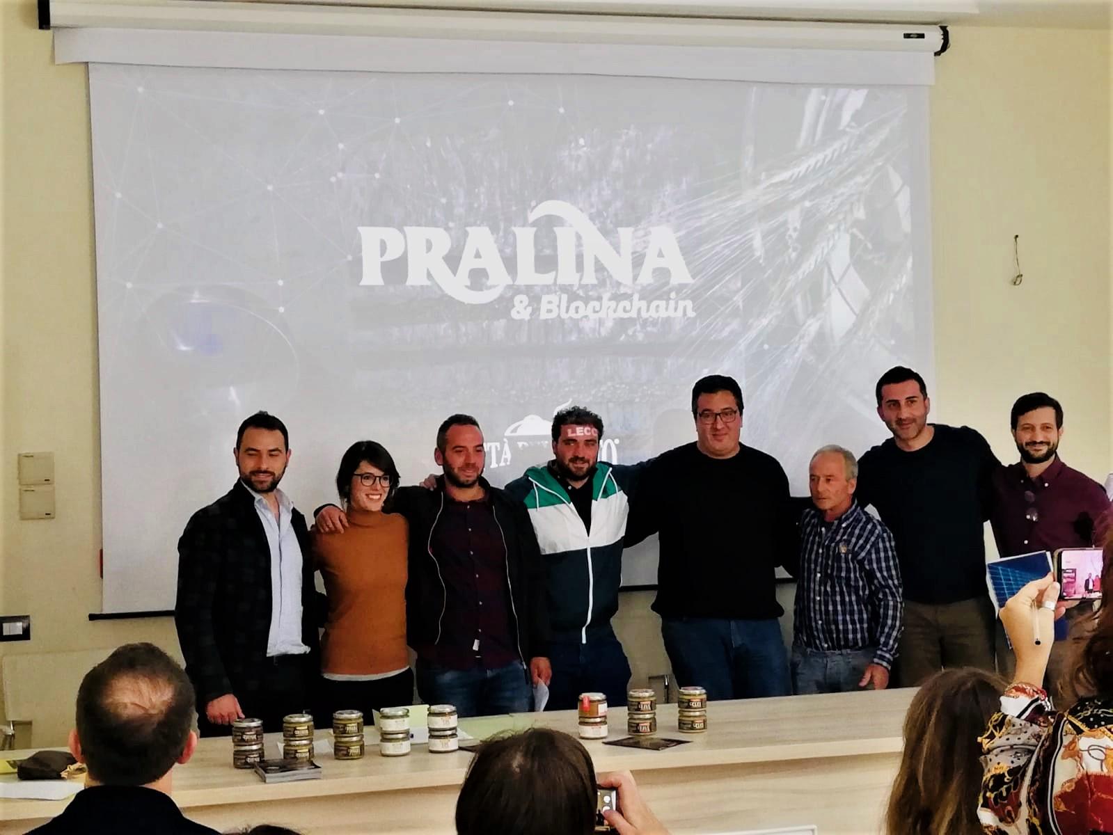 Interconnessioni tra Università, Imprenditori del settore agroalimentare e Mondo digitale.