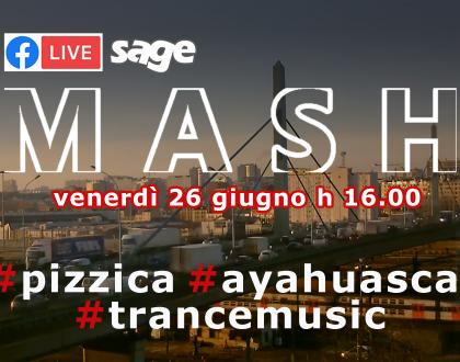 MASH Sage Live #1